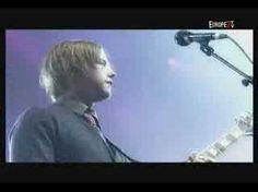 Interpol - Narc (Live)