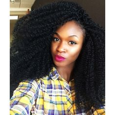 Crochet Braids With Leave Out : Crochet Braid Styles by KreativCrochet on Pinterest Crochet Braids ...