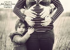 15 Inspiring Maternity Photos