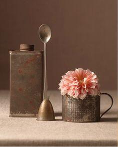 The Little Corner ~Phyllis Asher