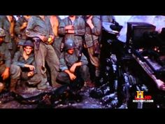 """World War 2 in HD [720p]  Episode 1 and 2 (""""Darkness Falls"""",""""Hard Way Back"""" )"""
