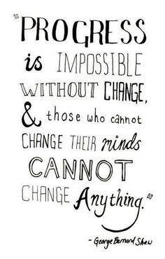 Change #motivation