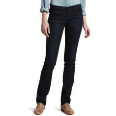 !iT Jeans Women`s Straight Jean $88.00