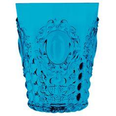 Baci Milano glasses [Shatterproof] $14. Available at elizabethbauerdesign.com