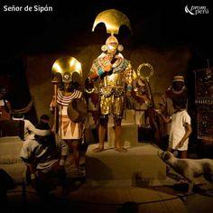 Sipan Museum, Chiclayo PERU