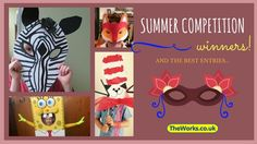 The Works Summer Com