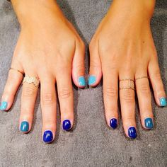 Feeling blue after finally finishing Breaking Bad last night, so then this happened #nochip #manimonday
