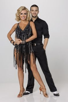 Katherine Jenkins & Mark Ballas - Season 14