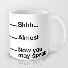 Coffee Measuring Mug