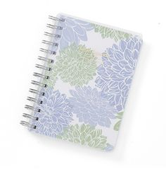 momAgenda Mini Spiral now 20% off! Was $19.00, now $15.20.