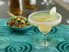 Ultimate Margarita Recipe : Tyler Florence : Food Network - FoodNetwork.com