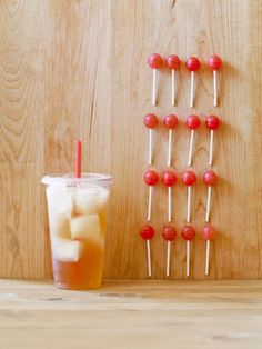 Skip: Green Tea Energy Drink = to sugar of 37 lollipops!