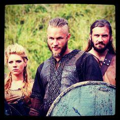 Vikings - History Chan...
