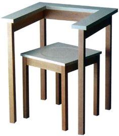 Richard Hutten - Table Chair