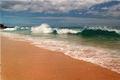 Beach (Makena) on Maui