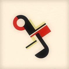 Ombú: movingthestill: Title:Bauhaus Artist:Mathew...