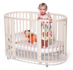 Stokke Sleepi Crib #socialCircus #giveaway #stokkebaby