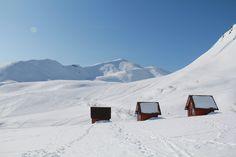 Hatcher Pass/Independence Mine, Alaska