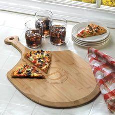 Personalized Delizioso Pizza Board pizza board, father day, delizioso pizza, fathers day gifts, studio father
