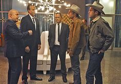Dennis Quaid and Michael Chiklis star in VEGAS, a drama inspired by the true story of former Las Vegas Sheriff Ralph Lamb, a fourth-generation rancher tasked with bringing order to Las Vegas in the 1960s, a gambling and entertainment mecca emerging from the tumbleweeds.