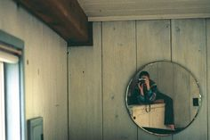 angles, mirrors, self portraits, people taking pictures, shooting