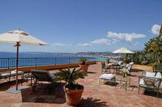 Hotel La Perouse -  Nice France