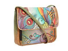 Anuschka Handbags 468