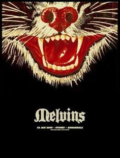 Melvins by  Lil Tuffy