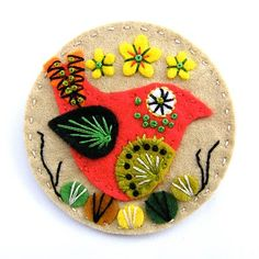 APPLIQUE ORIGINALS