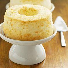 Our Most Popular Angel Food Cake Recipes - Desserts - Recipe.com