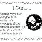 OHIO 5TH GRADE LIFE SCIENCE STANDARDS- I CAN STATEMENTS - TeachersPayTeachers.com