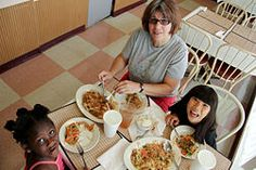 How to feed a family of 5 for $100 or less a month. Some good ideas here...