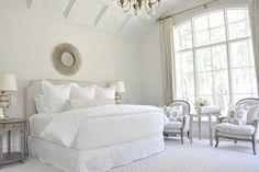 Peaceful bedroom...
