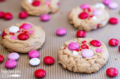 Peanut Butter Cookies - 15 Peanut Butter Cookies You'll Want to Eat Everyday - Country Living