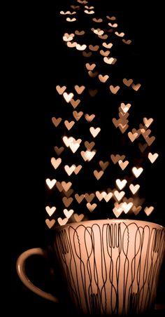Coffee Love by Sean Odonnell, via 500px