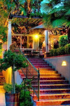 Balboa Park, San Diego, California !