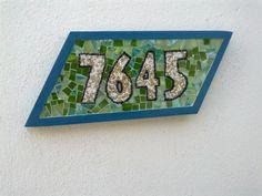 numero casa