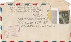 Military Memories Blog Post: May 24 – Communications #genealogy #familyhistory