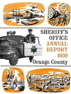 Orange County Sherif