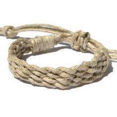 Best Hemp Bracelets Guides: Learning to Make Stylish Hemp Bracelets