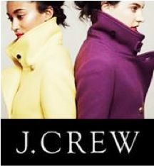 J. Crew Teacher Discount = 15% off!