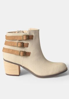 Mulroney Ankle Boots $68.00 at threadsence.com