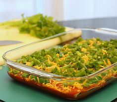 Mixed Vegetable Enchiladas