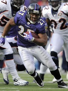 Ray Rice All Day.