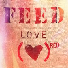 FEED Projects (RED) Love 30 Bag http://www.red.org/en/shop/feed-product-red-love-30-bag