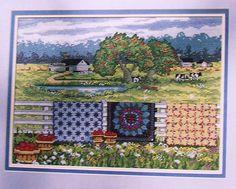 Diane Phalen Design - Amish Quilts