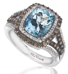 Levian On Pinterest White Gold Rings White Diamonds And
