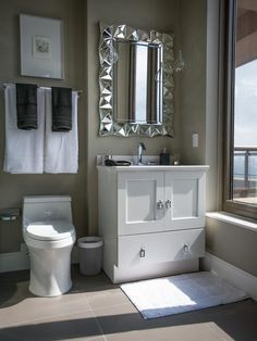 - Guest Bathroom Pictures From HGTV Urban Oasis 2014 on HGTV