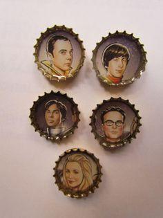 BBT bottle caps