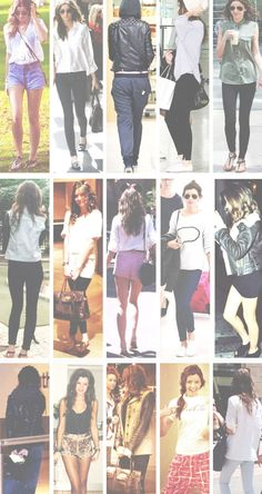 the style of eleanor calder <3 <3 <3